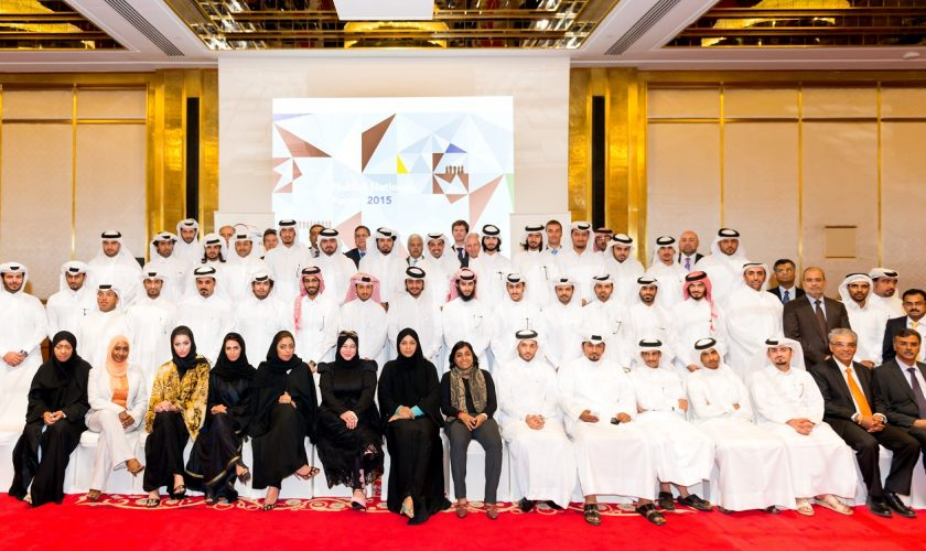 Nakilat Holds Annual National Forum