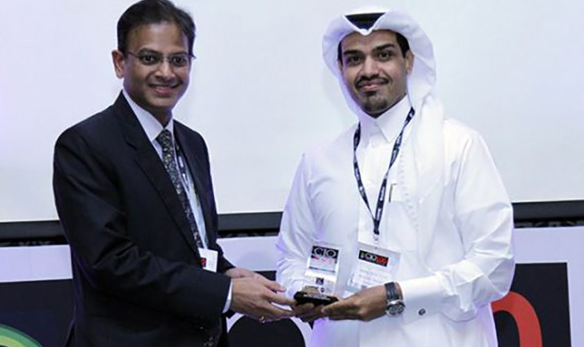 Nakilat wins the prestigious CIO [qatarisbooming.com]
